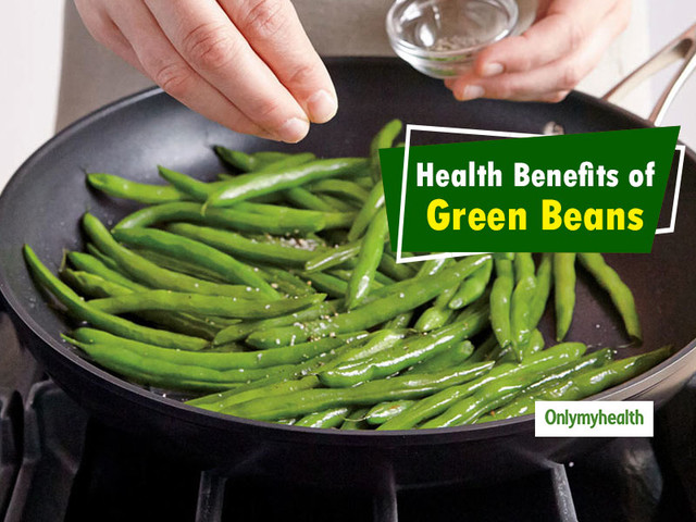 Best Low Carb High Protein Diet For Weight Loss: 5 Health Benefits Of Green Beans