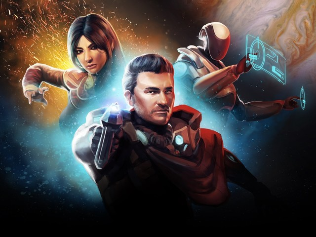 Element Space Is Now Available For Xbox One
