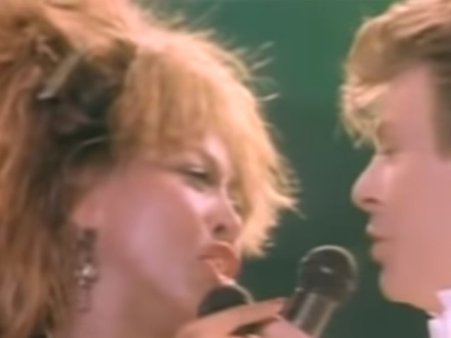 Happy 80th Birthday Tina Turner: Live In 1985 With David Bowie & Bryan Adams
