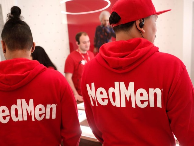 The $680 million MedMen-PharmaCann merger just blew up in a 'surprise' and experts say it's a sign of pain to come for cannabis dealmaking