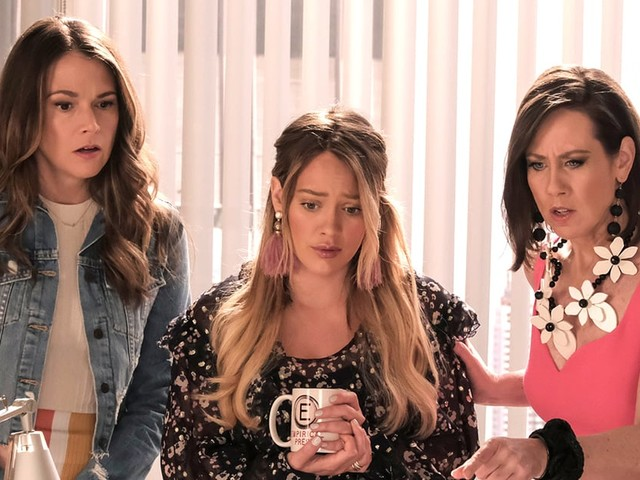 """Younger Season 7 Is """"Unofficially"""" the Last, but a Spinoff Is Still in the Works"""