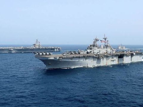 Is A Permanent Military Presence In The Persian Gulf The Only Way To Counter Iran?