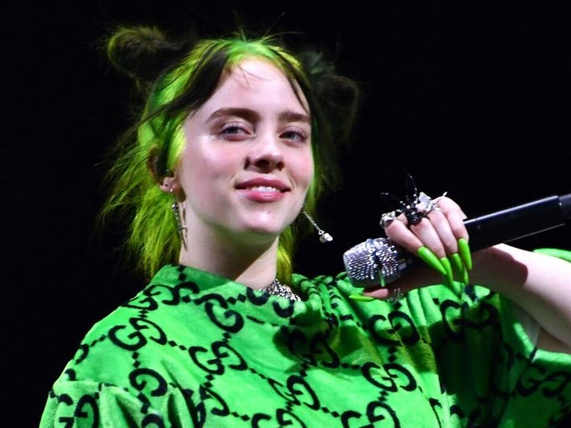 "Billie Eilish's ""Bad Guy"" Ends Lil Nas X 19-Week Run at No. 1"