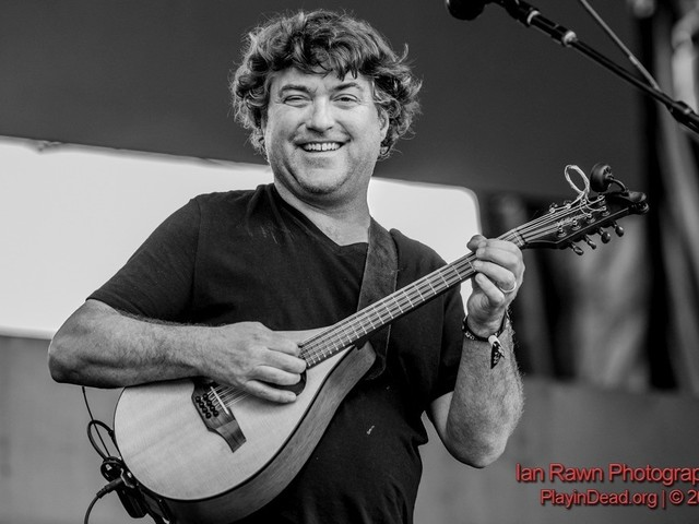 Happy Birthday Keller Williams: Solo, Duo, Trio, KWahtro & More (Than A Little)
