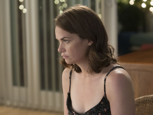 Showtime on Ruth Wilson's Exit From 'The Affair': 'Everyone Agreed the Character's Story Had Run Its Course'