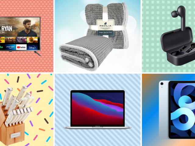 Amazon's weekend deals are unreal—here's everything worth buying
