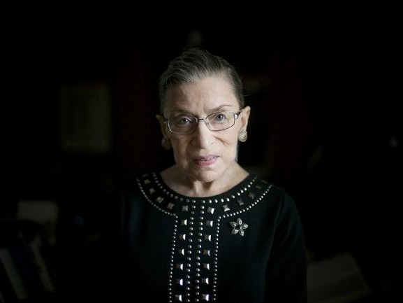 """Here Are The """"Fascinating Scenarios"""" For Markets: Wall Street Responds To RBG's Death"""