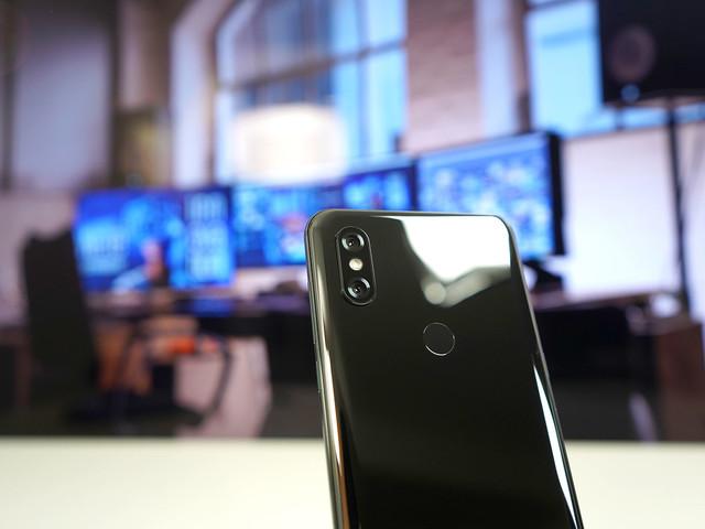 Xiaomi Mi Mix 3 Camera Review