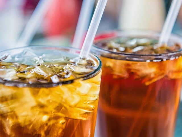 Charity Diabetes UK signs a £500,000 deal with soda company