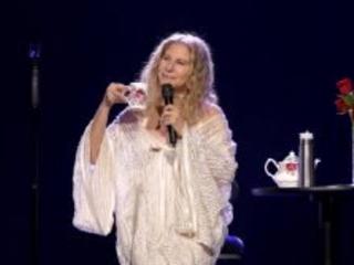 Did Barbra Streisand Have A Deadly Binge-Eating Disorder?