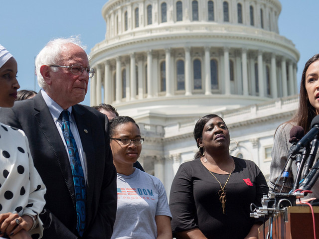 Bernie Sanders Hasn't Killed Identity Politics