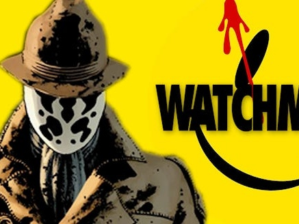 Why 'Watchmen' is the best comic of all time