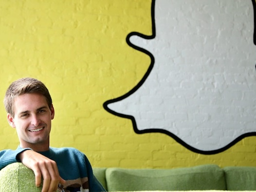 A $60 billion investment advisor quadrupled its money on Snap stock in 16 months - and likely scored a $4 billion gain