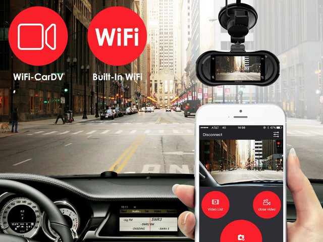 You have one more day to save on 2 of Amazon's hottest dash cams