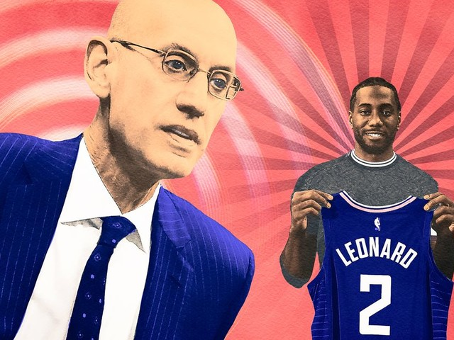 Adam Silver Has Proposed New Tampering Rules, but Does the NBA Really Want to Enforce Them?