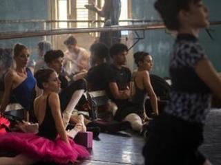 AP Interview: New Cuban ballet head pledges renovation