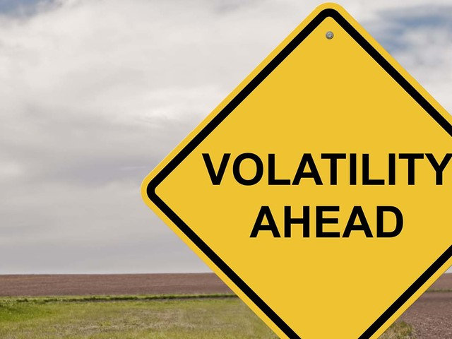 The Factors Behind This Week's Market Volatility