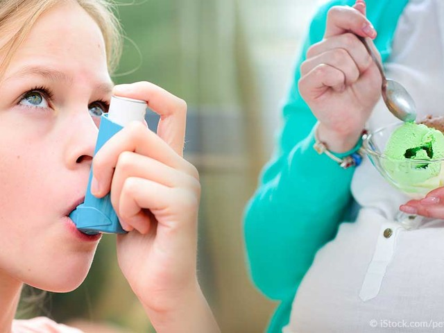 Sugar During Pregnancy Linked to Allergies