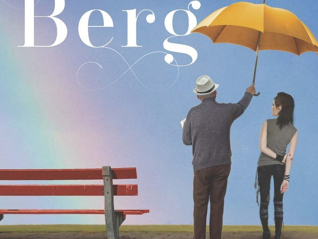 It's 'Truluv' when a widower and lonely teen connect in Elizabeth Berg's charming novel
