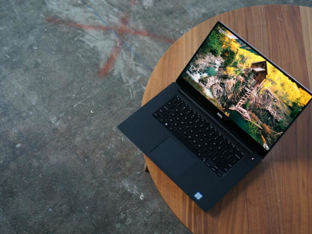 Dell XPS 15 (2017) review: Kaby Lake and a 4K display make a difference