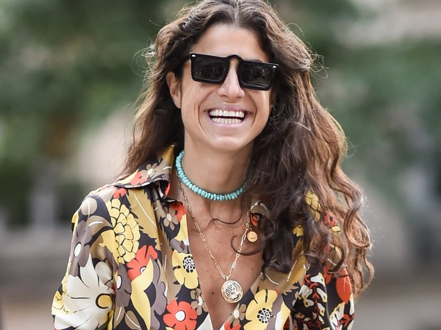 Leandra Medine On The Importance Of Maintaining Her Personal Style