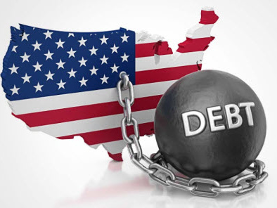 Why America Is Heading Straight Toward The Worst Debt Crisis In History