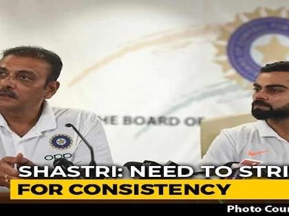MS Dhoni's Role Massive, Will Be Big Player In World Cup 2019: Ravi Shastri