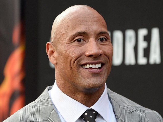 'Completely untrue, 100% fabricated': The Rock says interview where he reportedly said 'snowflake generation' was too easily offended never took place