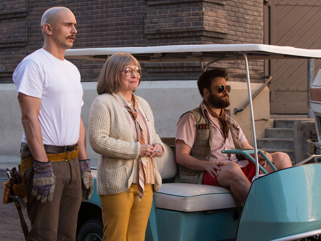 'Zeroville' Trailer: James Franco Movie (Finally) Gets Its Hollywood Close-Up