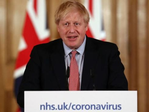UK Prime Minister Boris Johnson Tests Positive For COVID-19 As Russia, Hungary Expand Lockdowns: Live Updates