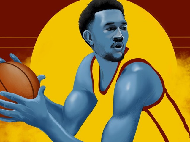There's No Prospect Like Evan Mobley