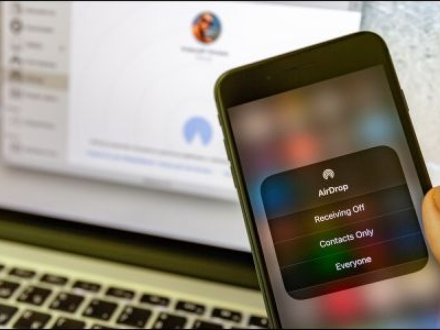 AirDrop Not Working? Here's How to Fix It