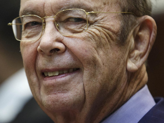 Democrats threaten Sec. Wilbur Ross with contempt vote, and he just responded forcefully