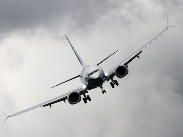 What Boeing's 737 MAX Has to Do With Cars: Software
