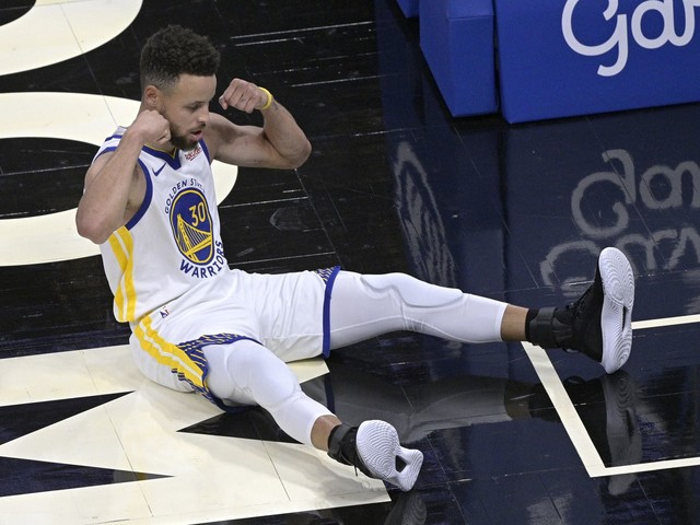 'Don't have him in my top 20': Skip Bayless ranks James Harden, others above Warriors' Steph Curry