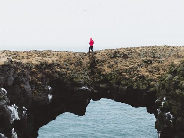 God Behind Me, God Before Me: Looking Backward and Forward by Faith
