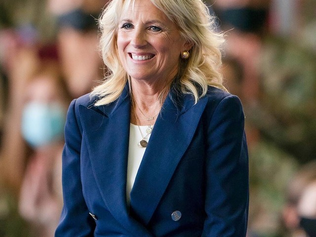 Jill Biden Undergoing Procedure to Remove Object Lodged in Her Foot During Hawaii Visit