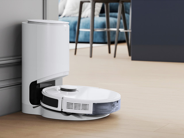 All the best pre-Black Friday deals on robot vacuums