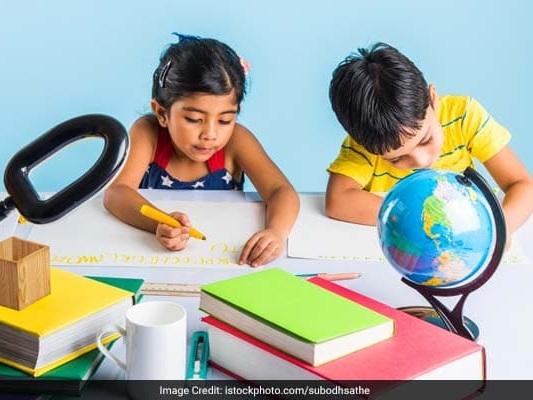 Delhi Nursery Admission Process Begins On November 29. Details Here