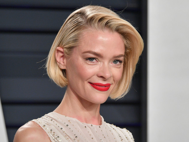 Jaime King Reveals She Was Arrested at Black Lives Matter Protest