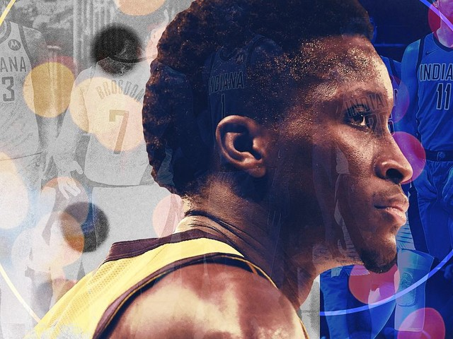 Victor Oladipo's Absence Puts the Pacers' Future on Hold
