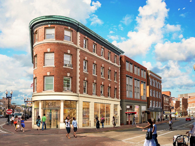 An Uncertain Future for Harvard Square