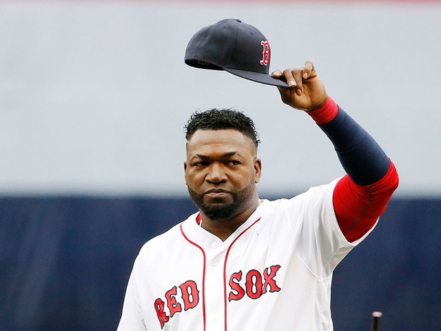Ortiz condition upgraded, Dominican Republic officials ID man believed to have paid David Ortiz hitmen
