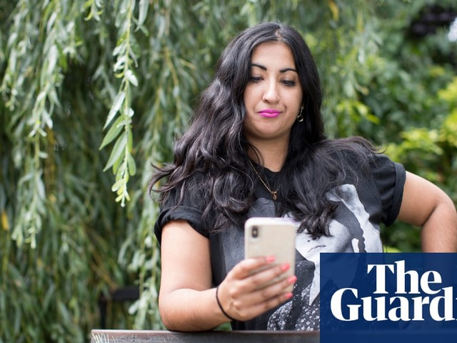 TikTok is the social media sensation of lockdown. Could I become its new star?