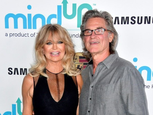 Truth About Kurt Russell And Goldie Hawn's Relationship