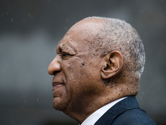 Just What Was on Trial in the Bill Cosby Case?