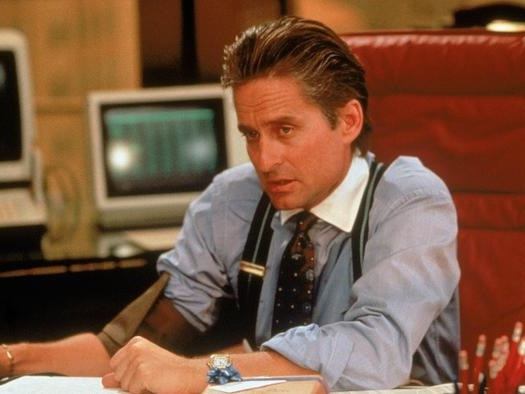 How Has The Flood Of Information Changed Wall Street Since 1990