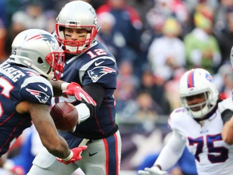Patriots Team Headlines: Brady And Co. Have Plenty Of AFC Title Game Experience