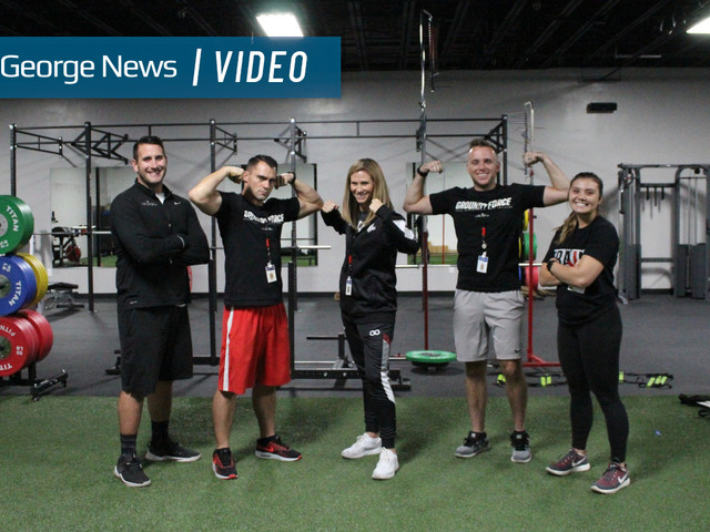 Intermountain sports performance center opens second location in St. George
