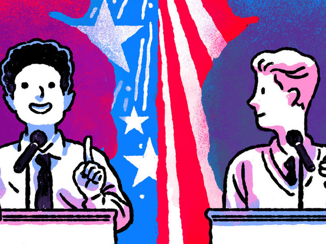 Are School Debate Competitions Bad for Our Political Discourse?